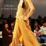 Ayesha Hasan Collection 20132 at FPW 5 004
