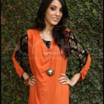 Aysha Anees Spring Summer Collection 2013 002