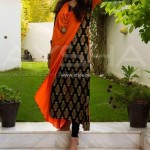 Aysha Anees Spring Summer Collection 2013 003