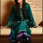 Aysha Anees Spring Summer Collection 2013 004