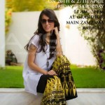 Aysha Anees Spring Summer Collection 2013 005