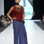 Baani D Collection 2013 At Fashion Pakistan Week 5 004