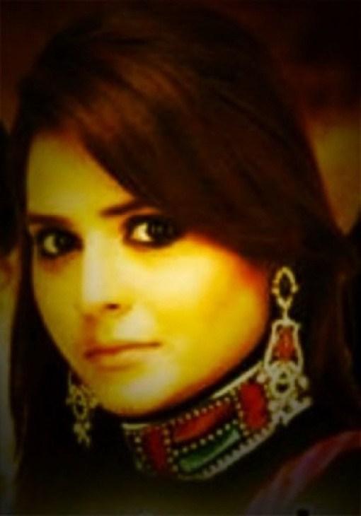 Beenish Chohan Pakistani Actress and Model