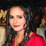 Beenish Chohan Pakistani Actress and Model 005 350x350