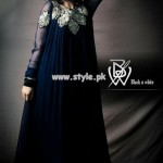Black And White Couture Summer Collection 2013 007