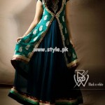 Black And White Couture Summer Collection 2013 008