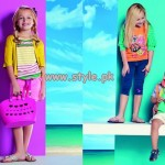 Breakout Spring Summer Casual Dresses 2013 001