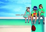 Breakout Spring Summer Casual Dresses 2013 004