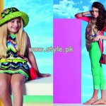 Breakout Spring Summer Casual Dresses 2013 005