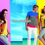 Breakout Spring Summer Casual Dresses 2013 006