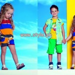 Breakout Western Wear Collection 2013 For Summer 016
