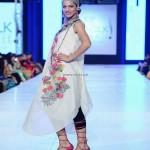 ChenOne Pareesa Lawn 2013 at PFDC Sunsilk Fashion Week 001