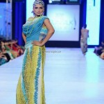 ChenOne Pareesa Lawn 2013 at PFDC Sunsilk Fashion Week 002