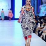 ChenOne Pareesa Lawn 2013 at PFDC Sunsilk Fashion Week 004
