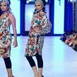 ChenOne Pareesa Lawn 2013 at PFDC Sunsilk Fashion Week 006