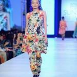 ChenOne Pareesa Lawn 2013 at PFDC Sunsilk Fashion Week 011