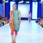 ChenOne Pareesa Lawn 2013 at PFDC Sunsilk Fashion Week 013
