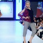 ChenOne Pareesa Lawn 2013 at PFDC Sunsilk Fashion Week 014