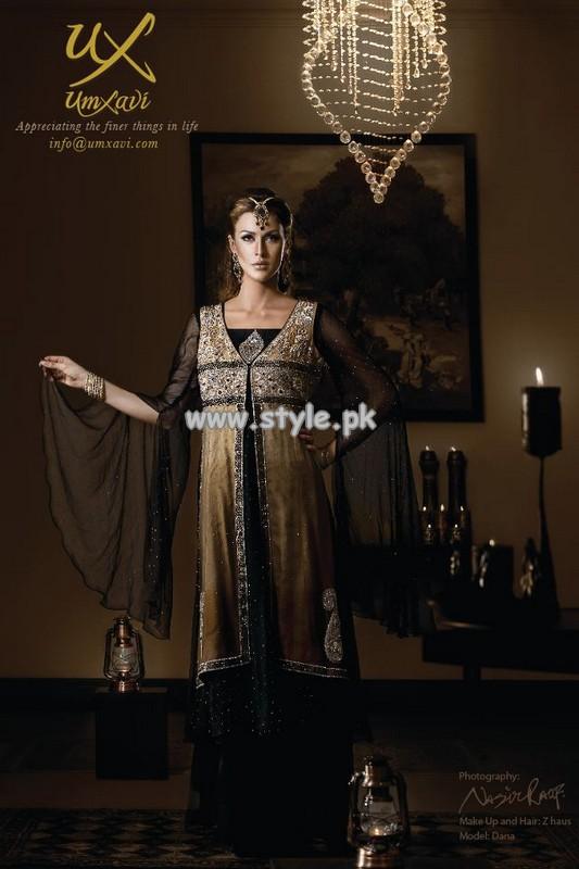 Chez Umxavi Formal Wear Collection 2013 002