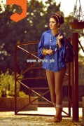 Cougar Spring Summer Collection 2013 For Men And Women 001