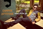 Cougar Spring Summer Collection 2013 For Men And Women 002