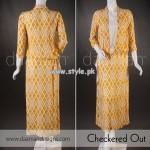 Daaman Summer Casual Wear Collection 2013 001
