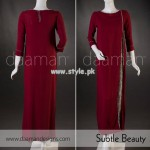 Daaman Summer Casual Wear Collection 2013 003