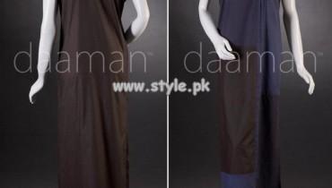 Daaman Summer Casual Wear Dresses 2013 007