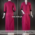Daaman Summer Collection For Women 2013 006
