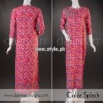 Daaman Summer Collection For Women 2013 008
