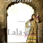 Dahlia 2013 Collection by Lala for Women 003