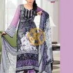 Dawood Zamzam lawn 2013 Volume 2 for Women