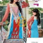 Dawood Zamzam lawn 2013 Volume 2 for Women 003