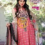 Dawood Zamzam lawn 2013 Volume 2 for Women 004