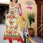 Dawood Zamzam lawn 2013 Volume 2 for Women 005
