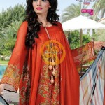 Dawood Zamzam lawn 2013 Volume 2 for Women 009