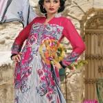 Dawood Zamzam lawn 2013 Volume 2 for Women 011
