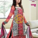 Dawood Zamzam lawn 2013 Volume 2 for Women 013
