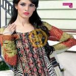 Dawood Zamzam lawn 2013 Volume 2 for Women 014