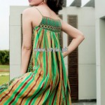 Digital Diva Party Wear Collection 2013 For Summer 005