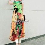 Digital Diva Party Wear Collection 2013 For Summer 006