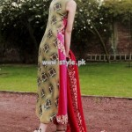 Digital Diva Party Wear Collection 2013 For Summer 007