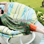 Digital Diva Party Wear Collection 2013 For Summer 008