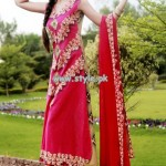 Digital Diva Party Wear Collection 2013 For Summer 009