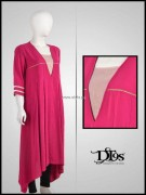 Dressed to the 9s Spring Summer Collection 2013 001