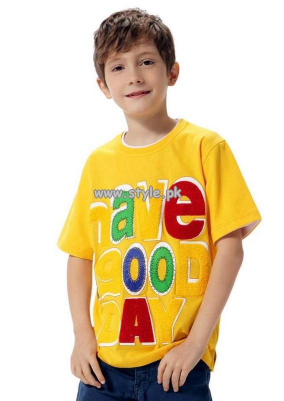 Eden Robe Summer Kids Wear Collection 2013 003