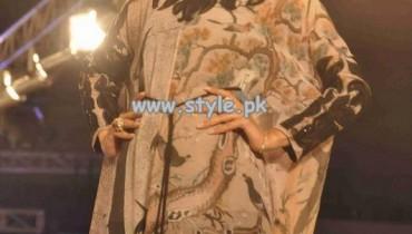 Elan Western Dresses At PFDC Sunsilk Fashion Week 2013 011
