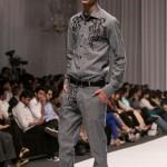 Emraan Rajput Collection 2013 At Fashion Pakistan Week 5 003