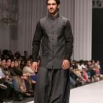 Emraan Rajput Collection 2013 At Fashion Pakistan Week 5 004