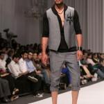 Emraan Rajput Collection 2013 At Fashion Pakistan Week 5 008